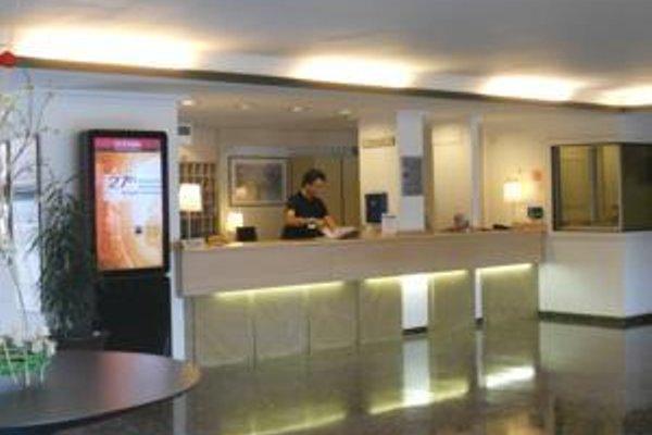 Montserrat Hotel & Training Center - фото 12