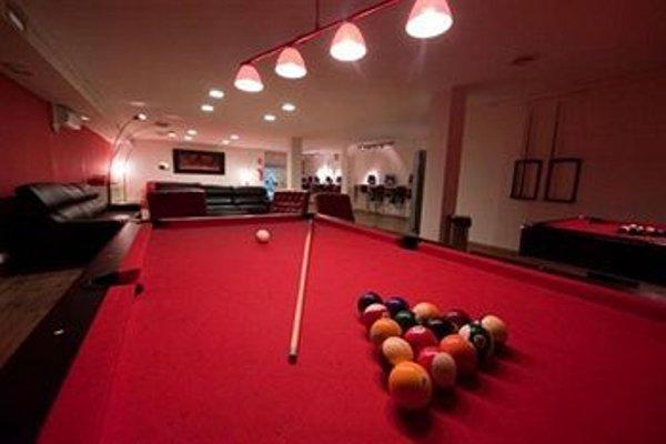Montserrat Hotel & Training Center - фото 13
