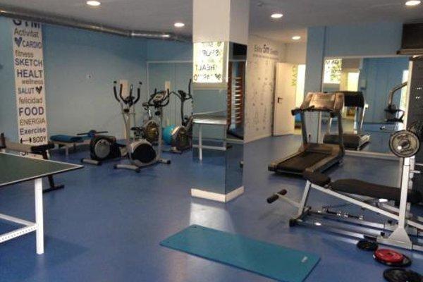 Montserrat Hotel & Training Center - фото 16
