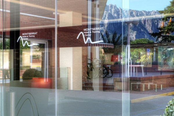 Montserrat Hotel & Training Center - фото 18