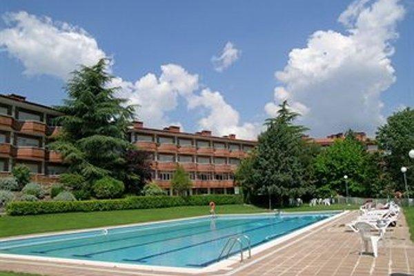 Montserrat Hotel & Training Center - фото 20