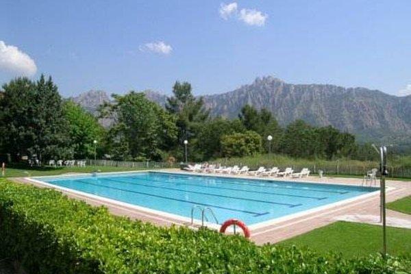 Montserrat Hotel & Training Center - фото 21