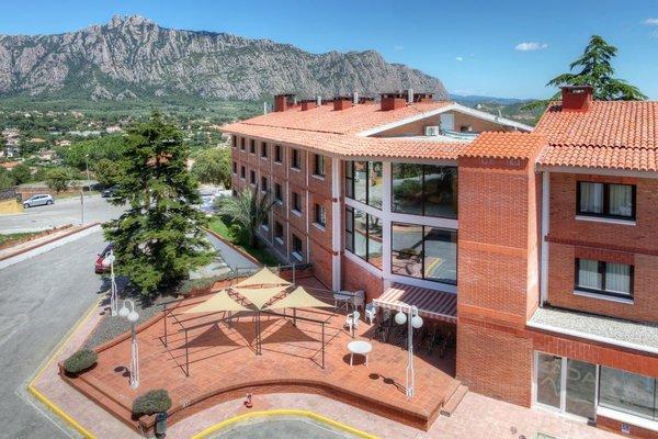 Montserrat Hotel & Training Center - фото 22