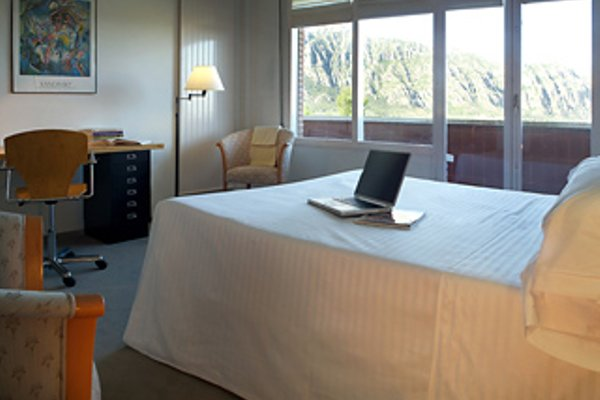 Montserrat Hotel & Training Center - фото 3