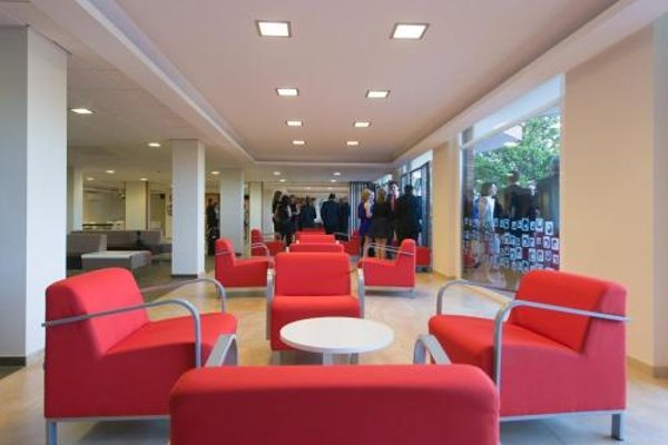 Montserrat Hotel & Training Center - фото 5
