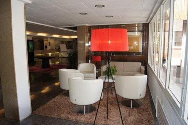 Montserrat Hotel & Training Center - фото 6