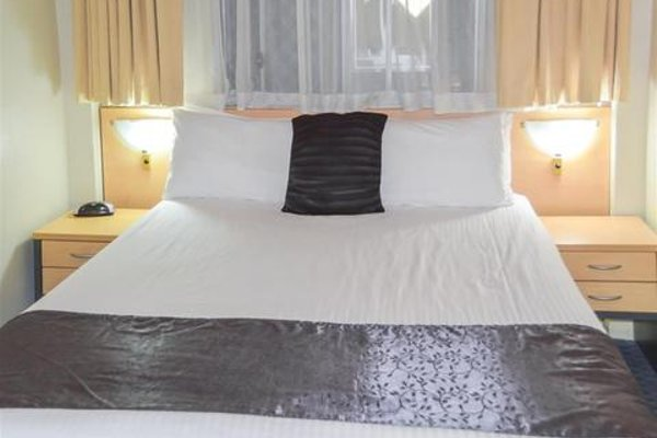Taree Motor Inn - 50