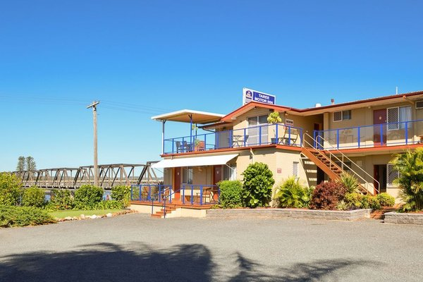 Taree Motor Inn - 22