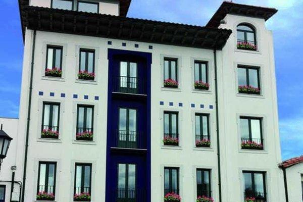Hospederia el Puerto - фото 18