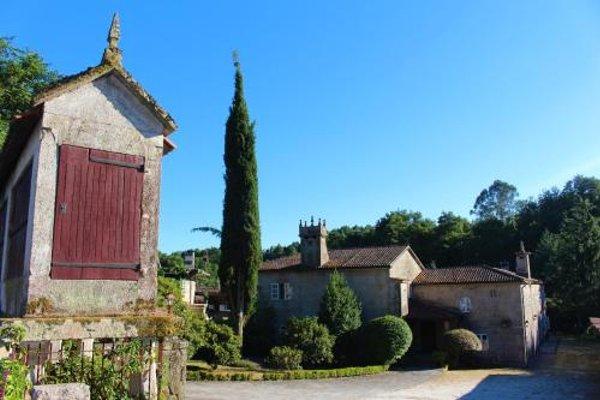 Casa Grande de Soutullo - фото 20