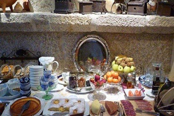 Casa Grande de Soutullo - фото 11