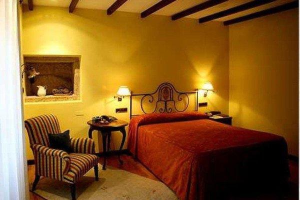 Casa Grande de Soutullo - фото 13