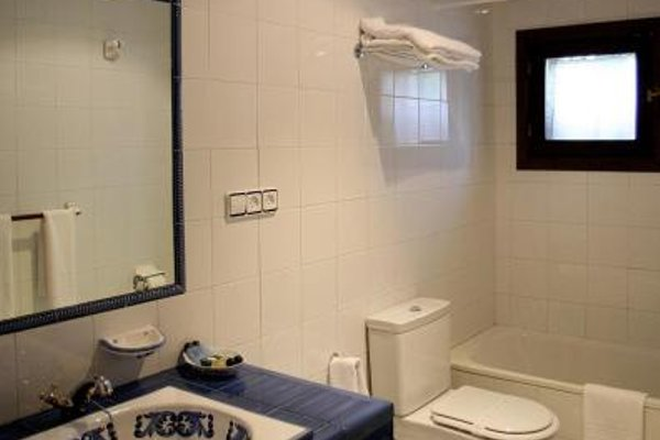 Casa Grande de Soutullo - фото 16