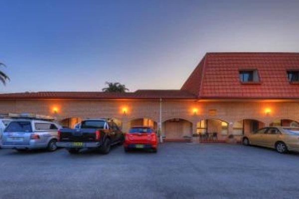 Midlands Motel - фото 17