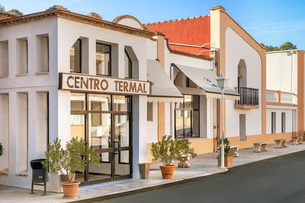 Balneario de Cofrentes - фото 21