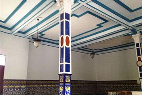 Balneario de Cofrentes - фото 9