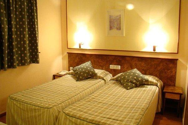 Hotel Odon - фото 50