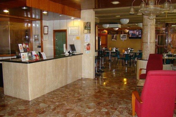 Hotel Odon - фото 11