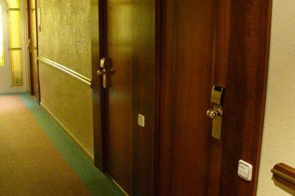 Hotel Odon - фото 12