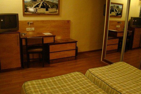 Hotel Odon - фото 5
