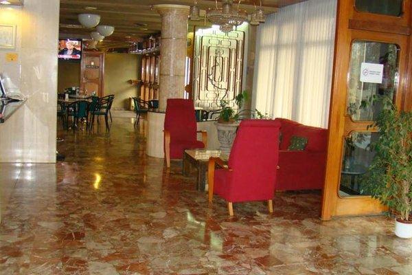 Hotel Odon - фото 7