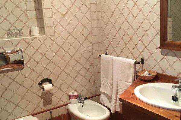 Hotel Rural La Resineria - 13