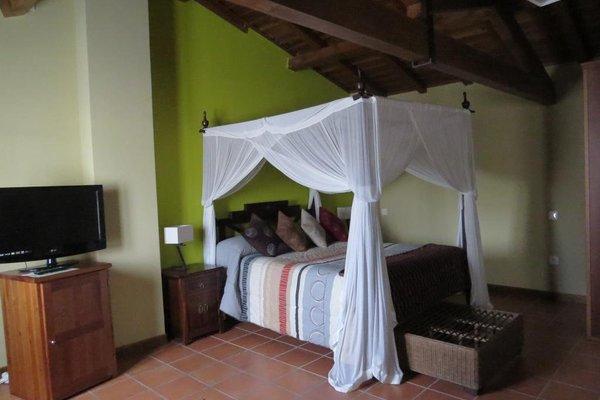 Hotel Rural La Resineria - 3
