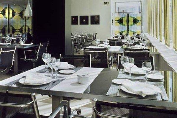 AC Hotel Zizur Mayor, a Marriott Lifestyle Hotel - фото 12