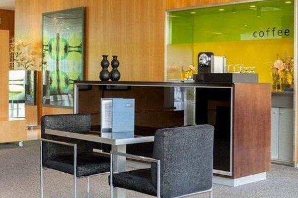 AC Hotel Zizur Mayor, a Marriott Lifestyle Hotel - фото 14