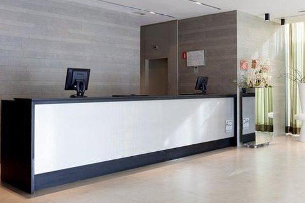 AC Hotel Zizur Mayor, a Marriott Lifestyle Hotel - фото 15
