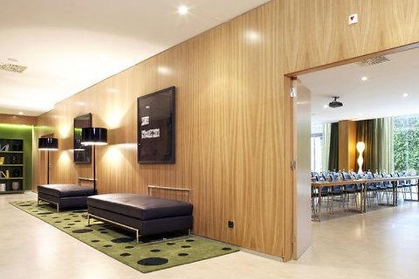 AC Hotel Zizur Mayor, a Marriott Lifestyle Hotel - фото 16