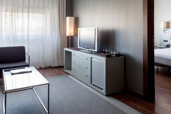 AC Hotel Zizur Mayor, a Marriott Lifestyle Hotel - фото 17