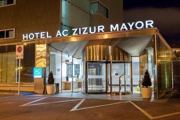 AC Hotel Zizur Mayor, a Marriott Lifestyle Hotel - фото 20