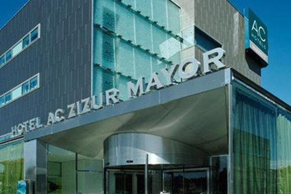 AC Hotel Zizur Mayor, a Marriott Lifestyle Hotel - фото 22