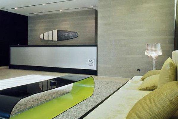 AC Hotel Zizur Mayor, a Marriott Lifestyle Hotel - фото 3