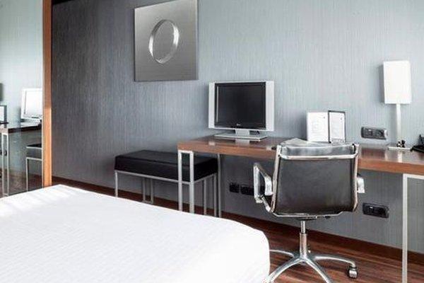AC Hotel Zizur Mayor, a Marriott Lifestyle Hotel - фото 4