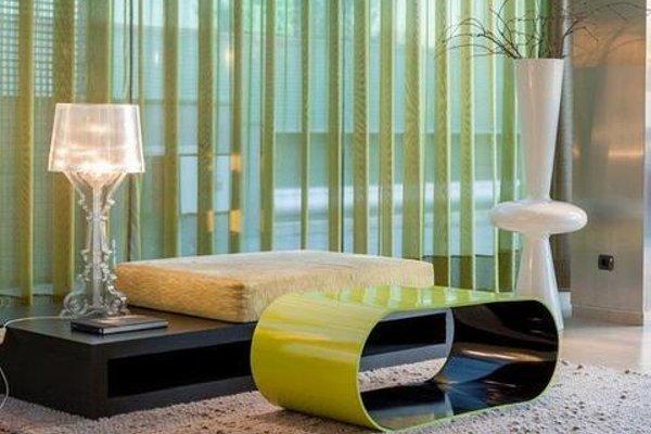 AC Hotel Zizur Mayor, a Marriott Lifestyle Hotel - фото 6