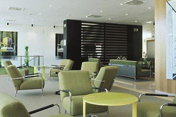 AC Hotel Zizur Mayor, a Marriott Lifestyle Hotel - фото 7
