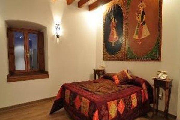 Hotel Molino Del Agueda - фото 40