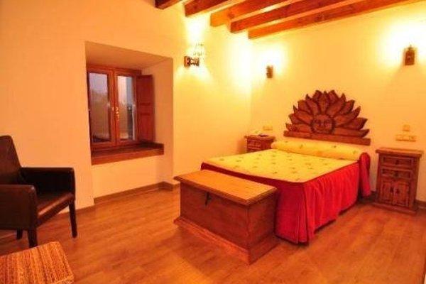 Hotel Molino Del Agueda - фото 10