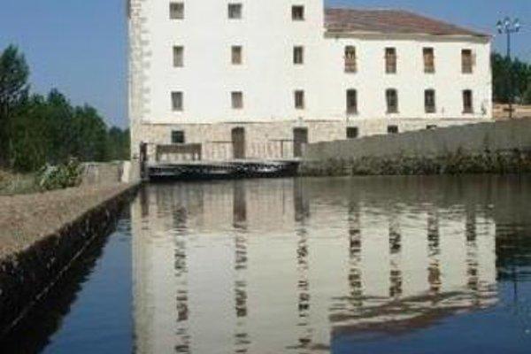 Hotel Molino Del Agueda - фото 14