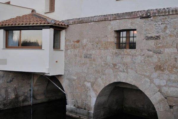 Hotel Molino Del Agueda - фото 16