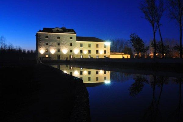 Hotel Molino Del Agueda - фото 17