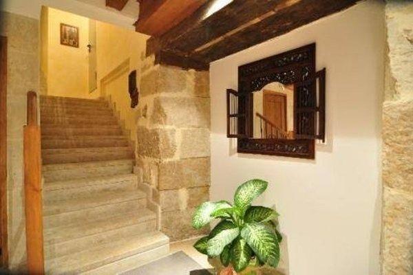 Hotel Molino Del Agueda - фото 6