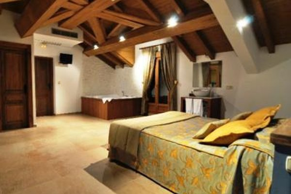 Hotel Molino Del Agueda - фото 9