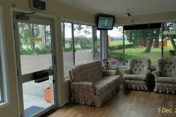 All Seasons Country Lodge - фото 14