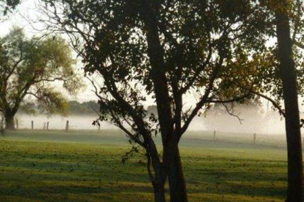 All Seasons Country Lodge - фото 16