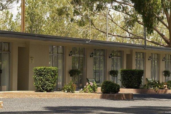 All Seasons Country Lodge - фото 22