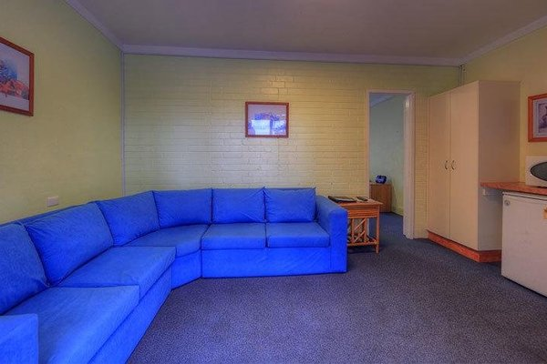 All Seasons Country Lodge - фото 8