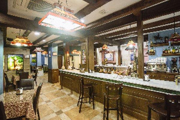 Hotel Arcos - фото 12